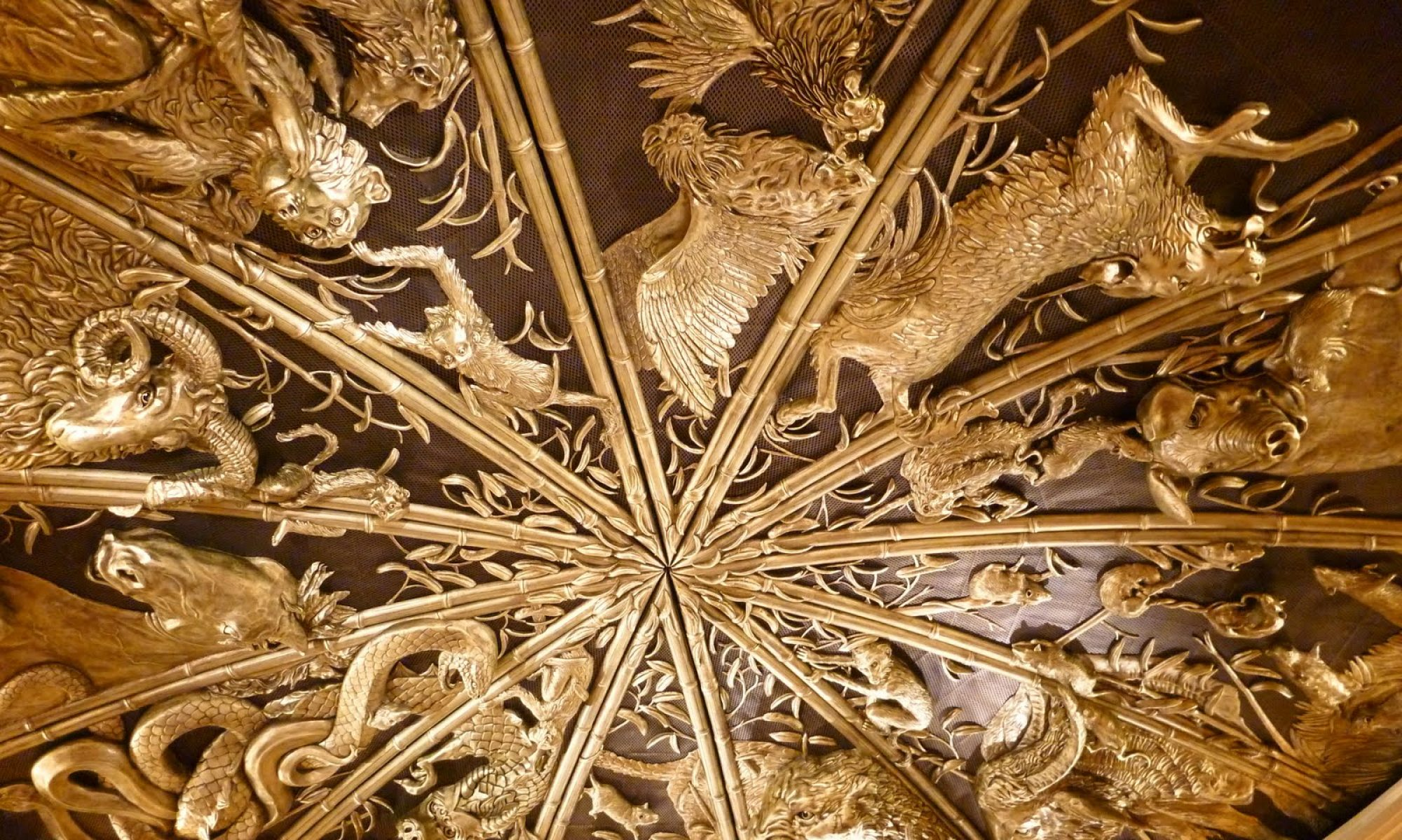 BaZi & Çin Astrolojisi & Feng Shui